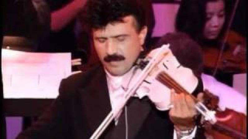 Bijan Mortazavi 1994 Dance of Fire (Concert)