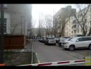 Стрельба на западе Москвы. На месте работают сотрудники полиции и Следственный комитет