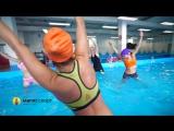 Aqua Mix и Aqua Zumba в Магис Спорт (Плаза)