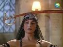 Клон серия 44 - Второй танец Жади с саблей для Саида