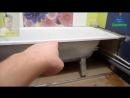 Секрет монтажа экрана под ванной из гипсокартона