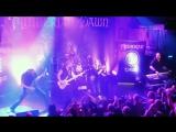 Ladyhawk - с концерта