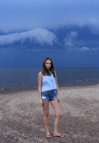Ксения Волгина