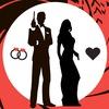 Стилизованные свадьбы в Доминикане