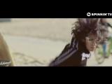 Lucky Charmes ft. Da Professor - Ready