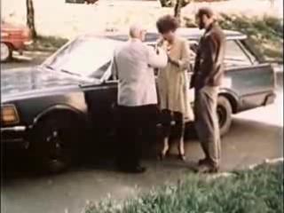 Казённый дом (1989) [ Советское кино, Кинолюкс ]