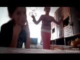 СУПЕР!!! Вика и Настя танцуют!!!!!!!!!сквирт в лицо сквирт в лицо фараох!!!