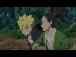 Боруто 6 серия (Rain.Death) / Boruto: Naruto Next Generations 06 русская озвучка