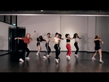 Missy Elliott - WTF (Where They From) ¦ 1 take ¦ ALiEN ¦ Choreography Euanflow ALiEN