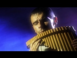 Одинокая Флейта  Волшебная мелодия. Панфлейта. Lonely Flute. Magic melody. Pan flute