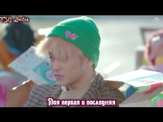 NCT DREAM - My First and Last [рус.саб]