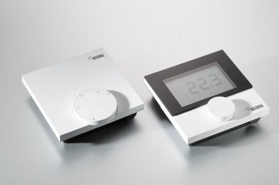 Дистанционный контроль температуры: шаг к повышению энергоэффективности и комфорта зданий