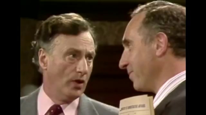 Yes Minister Best Episodes Compilation 3 Hours Non-Stop