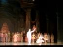 Новосибирский Государственный Театр Оперы и Балета. Щелкунчик 25.12.2016 г.