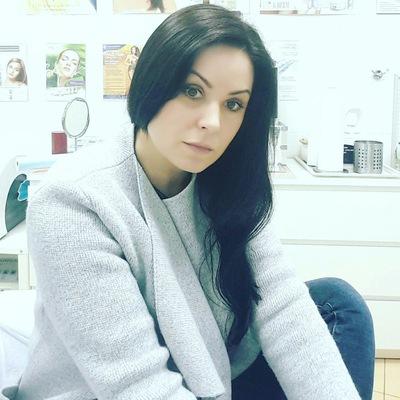 Екатерина Семашко