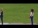 Инцидент с белорусским гимном на ЧЕ U-20 по легкой атлетике