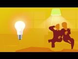 Как выбрать цветовую температуру светодиодной лампы