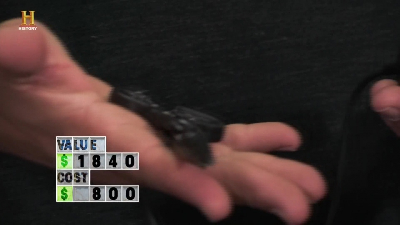 Хватай не глядя Майами 1 сезон. 07 - Интервью с вампирологом (2016) HD