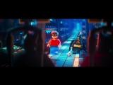 DUB | Трейлер №3: «Лего Фильм: Бэтмен / The Lego Batman Movie» 2017