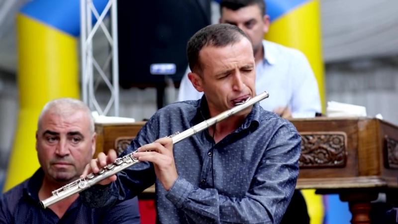 Sile de la Cernica Marius Turneanu Cezar Cazanoi botez Darius Cristian baiatul Monei Idolu