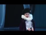 4-летний Арслан Сибгатуллин читает монолог Гамлета