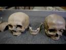 Тайны истории Тайны римских черепов / Secret History The Mystery of the Crossrail Skulls 2016