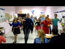 11 класс, осенний бал. Танец Буги-Вуги
