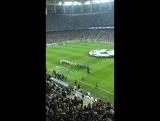 Cerenomy - Besiktas - Dinamo Kiev