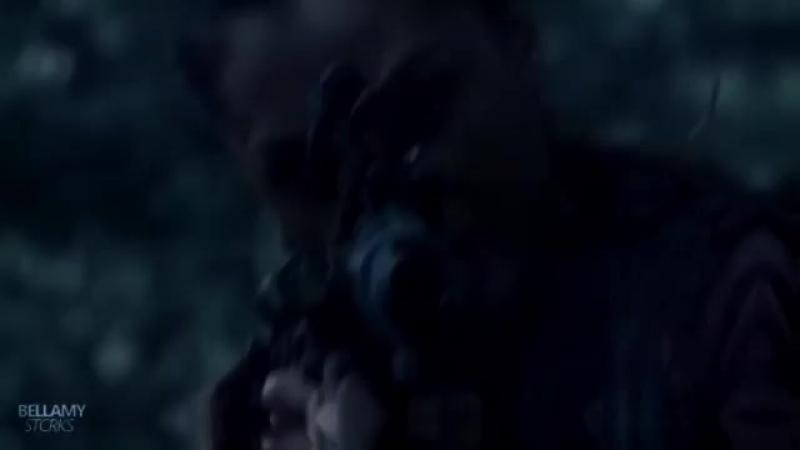 Clarke vs Raven