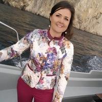 Виктория Дедкова