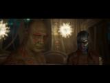 Стражи Галактики 2 (Русский Трейлер #3)