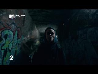 Пошлая Молли — Любимая песня твоей сестры (MTV Россия HD) Rus_Chart. 2 место