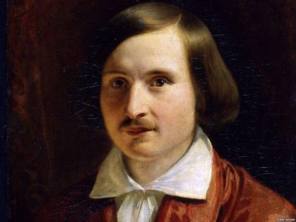 Сладкоежка Гоголь