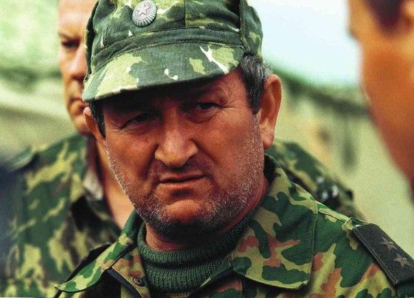Геннадий Трошев: судьба «Окопного генерала»