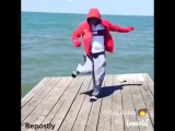 Абу бандит 11 танец