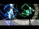 Аниме танец Вакалоидов