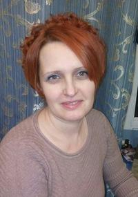 Ольга Перепёлка