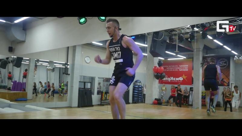 Тренировка TBW с Ильей Гречиным, ФизКульт Старт