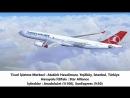 Türk Hava Yolları THY Hakkında Wiki