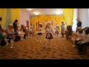 танец Бабок Ёжек 2016