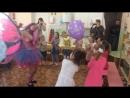 Веселая дискотека с Феечкой Винкс ТеньЧехова