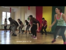 50 Caliber - Dancehall Workshops with Killer Bean Versatile (Supreme Blazers) -