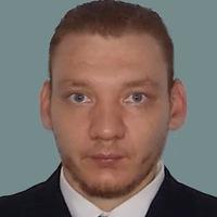Анкета Владислав Шарыгин