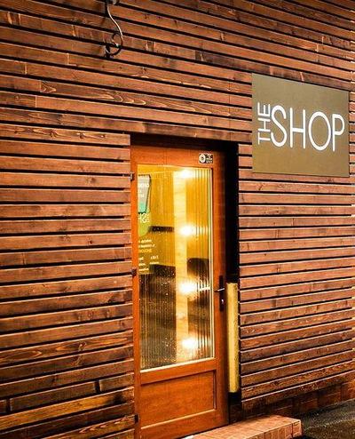 The Shopcv