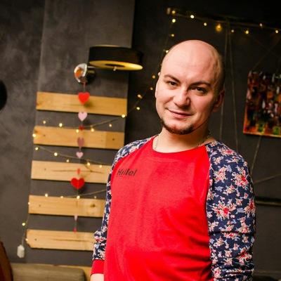 Дмитрий Головинов