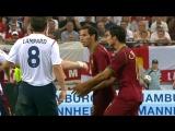 Cristiano Ronaldo Vs England HD 720p (01-07-2006)