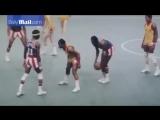 Тролли в спорте