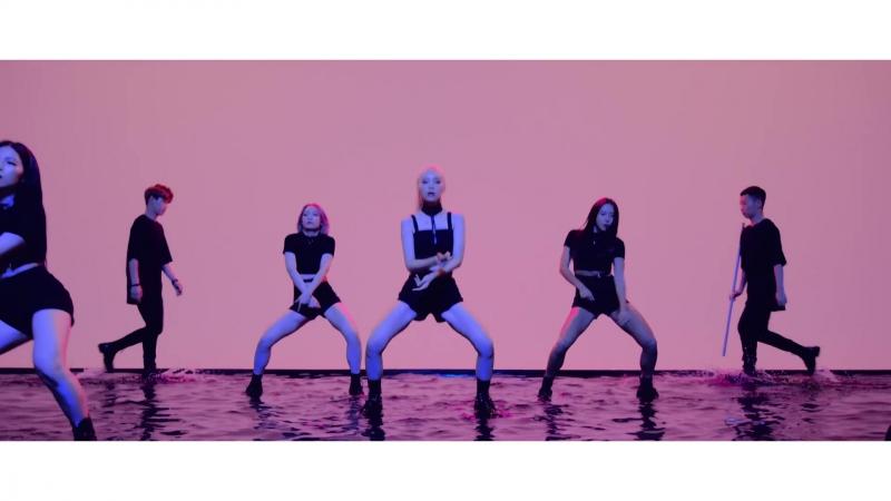 MV | LOOΠΔ (JinSoul) - Singing in the Rain (feat. HeeJin)