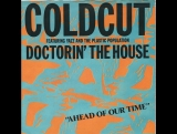 Coldcut feat. Yazz &amp The Plastic Population - Doctorin' The House(1988)
