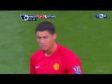 Cristiano Ronaldo Vs Tottenham Hotspur Home HD 720p